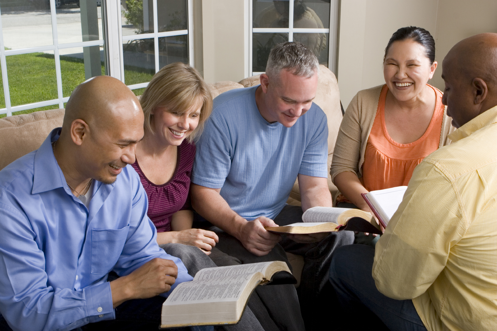 Image result for Bible Meeting